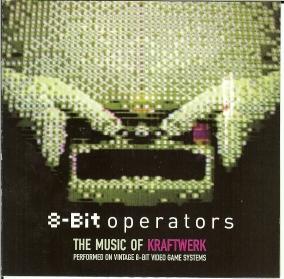 8 bit operators