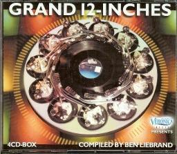 grand 12 vol 1