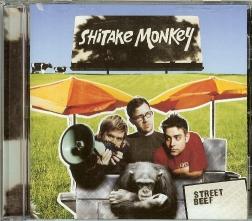 shitake monkey