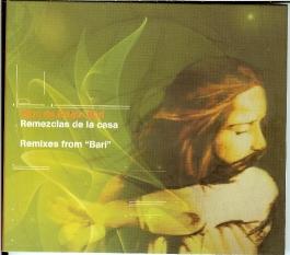 bari remixes