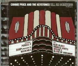connie price