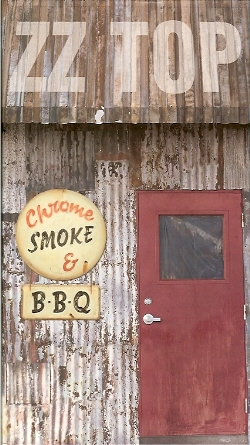 Review: ZZ Top, Chrome, Smoke & BBQ « Tuned In To Music